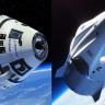 NASA, SpaceX Tarafından Yapılan Aracın İnsanlı İlk Görevini Planlıyor
