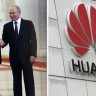 Huawei, Android Yerine Rus Merkezli Avrora'yı Kullanabilir