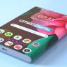 Ekran/Gövde Oranı %100'ü Aşan Telefonlar Böyle Görünecek