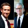 Facebook, Apple'a Alttan Alttan Gönderme Yaptı