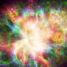 Yengeç Nebulası, Dünya'ya Bu Zamana Kadarki En Güçlü Fotonu Gönderdi