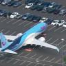 Boeing, Uçuş Yasağı Bulunan 737 Max'lere Otopark Bulamıyor (Video)