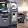 Dünya Üzerindeki Bitcoin ATM'lerinin Sayısı 5.000'i Geçti
