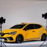 Renault Clio'nun Motor Sporları Versiyonları Duyuruldu