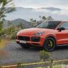 SUV'lerin En Sportifi Porsche Cayenne Coupe, Türkiye'ye Geldi