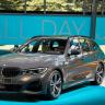 BMW'nin Yeni Nesil Hız Sabitleyicisi, Aracı Kırmızı Işıklarda Otomatik Olarak Durduracak