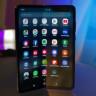 Samsung, Katlanabilir Yeni Telefonlar Üzerinde Çalışıyor