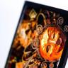 Oppo, Çentiği Tarihe Gömecek Ekrana Gömülü Kamera Teknolojisini Tanıttı