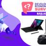 Geliştiricilere ve Yazılımcılara Özel Bol Ödüllü Anket (3B Yazıcı ve Drone İçerir)