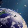 Hindistan'ın Füzeyle Yok Etmeye Çalıştığı Uydusunun Enkazı Hala Yok Olmadı