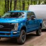 Ford, Off-Road Canavarı Olan V8 Motorlu Super Duty Serisini Tanıttı