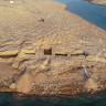 Musul Barajındaki Suların Çekilmesi, 3.400 Yıllık Bir Sarayı Ortaya Çıkardı