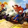 Crash Team Racing'in PS4 Versiyonundaki Önemli Bir Hata Düzeltilecek