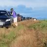 Google Haritalar, Önerdiği Yol Sonucu Yüzlerce Arabayı Bataklığa Sürükledi