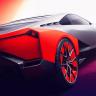 BMW'nin Fütüristik Konsept Aracına Sesini Hans Zimmer Verdi