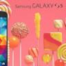 Samsung, Galaxy S5 ve S4 Lollipop Sürümünün Hatalı Olduğunu Kabul Etti