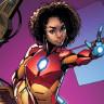 Kevin Feige, Iron Man'in Varisi Iron Heart Hakkında Açıklamalarda Bulundu