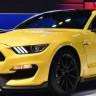 50. Yıla Özel Ford Shelby Mustang GT350'ler Geliyor