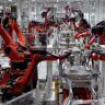Robotların 2030 Yılına Kadar 20 Milyon Kişiyi İşsiz Bırakması Bekleniyor