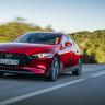 Mazda, Tekerleklerin Yerinden Çıkması Nedeniyle Binlerce Arabayı Geri Çağırıyor