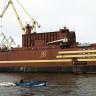 Rusya, Dünyanın İlk Yüzen Nükleer Santrali İçin Gerekli İzinleri Verdi