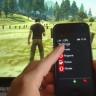 GTA 5'teki Telefonu iPhone İle Kontrol Etmeyi Başardılar