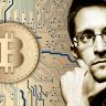 Eski CIA Bilişim Uzmanı Snowden: Bitcoin Özgürlüğün Ta Kendisidir