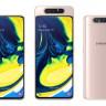 Samsung Galaxy A80 Avrupa'da Satışa Çıktı: İşte Fiyatı ve Özellikleri