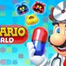 Nintendo, Dr. Mario World'ün Çevrimiçi Modu İçin Bir Tanıtım Videosunu Yayınladı