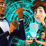 Yıldızlarla Dolu Animasyon Filmi Spies In Disguise'dan İlk Fragman Geldi