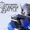 Gundam Battle: Gunpla Warfare Android ve iOS İçin Duyuruldu