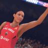 NBA 2K20'de Kadın Basketbol Ligi WNBA de Yer Alacak