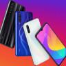 Xiaomi, Yeni Teknolojilerle Donattığı Mi CC9 ve Mi CC9e'yi Duyurdu: İşte Fiyatı ve Özellikleri