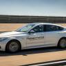 BMW, Yeni X5'lerde Hidrojen Motoru Kullanacak