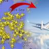 Gökyüzündeki Tüm Uçakları Takip Edebileceğiniz Uygulama: Flightradar24