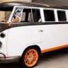 Modern Bir Hippi Arabası: Elektrikli Volkswagen Type 20 Konsepti