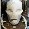 Avengers'taki Ultron'un Maskesi 3D Yazıcı ile Basıldı