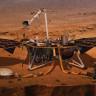 NASA, Mars'ta Toprağa Saplanan 'Köstebeğini' Kurtarmaya Çalışıyor