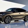 Yolların Yeni Prensi BMW X6 2020 Tanıtıldı