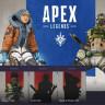 Apex Legends'ın Twitch Prime Paketleri Yayınlandı