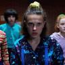 Stranger Things'in 3. Sezonu, Netflix'te Yayınlandı