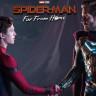 Spider-Man: Far From Home Filmine Gelen Sosyal Medya Yorumları (Spoiler Yok)