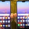 Huawei P20 ve P20 Pro İçin EMUI 9.1 Güncellemesi Yayınlandı