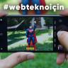 #webteknoiçin Mobil Fotoğrafçılık Yarışması: İşte Finale Kalan 60 Fotoğraf