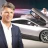 Kovulacağı İddia Edilen BMW CEO'su Harald Krüger İstifa Etti