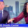 Kaliforniya'da Yaşanan 7.1'lik Depremin Şiddetini Gösteren Canlı Yayın Görüntüleri