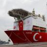 İkinci Sondaj Gemimiz 'Yavuz', İlk Sondajına Yakında Başlayacak