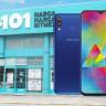 A101, Bu Hafta Samsung'un Popüler Telefonu Galaxy M20'yi Uygun Fiyatlı Bir Şekilde Satacak