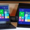 Lenovo'nun Ultra Hafif Bilgisayarları, Yurtdışında Satışa Sunuldu