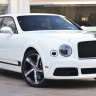 Bentley'in CEO'su, Neden Elektrikli Araba Üretmediklerini Açıkladı